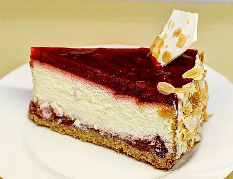 Добавляют ли мармелад в торты?