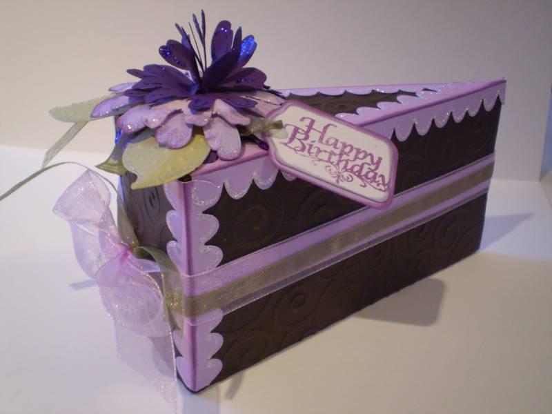 Торт из бумаги на день рождения своими руками 39
