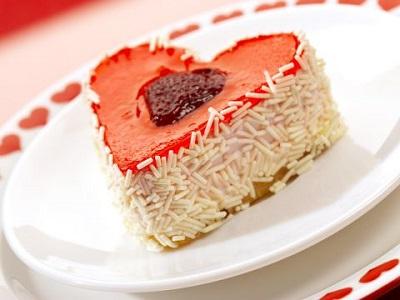 Какие приготовить десерты на 14 февраля