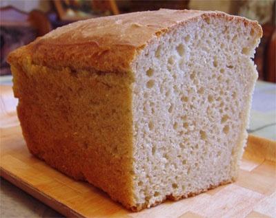 Выпечка хлеба без дрожжей в домашних условиях без проблем