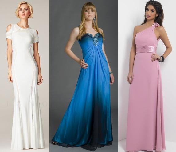 Самые уродливые выпускные платья