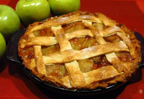 Пироги - рецепты вкусных домашних пирогов