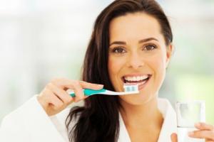 Лазерное отбеливание зубов черкассы