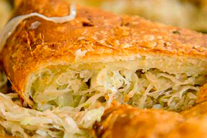 Кулинария и выпечка пирогов