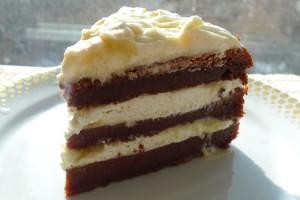 Выпечка и десерты с сыром «Маскарпоне»