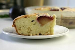 Рецепты грушевых пирогов