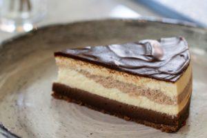 Десерты без вреда для фигуры: 3 рецепта полезных ПП-лакомств